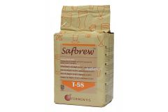Дрожжи пивные Fermentis Safbrew Т-58 0,5 кг