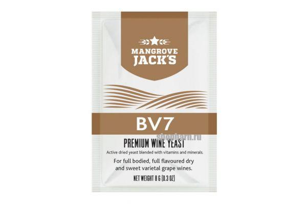 Дрожжи винные Mangrove Jack's - BV7
