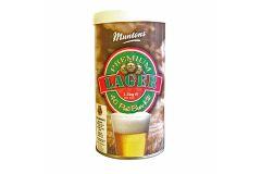 Солодовый экстракт Muntons Premium Lager