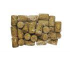 Пробка корковая для шампанского 26х40, 25 шт