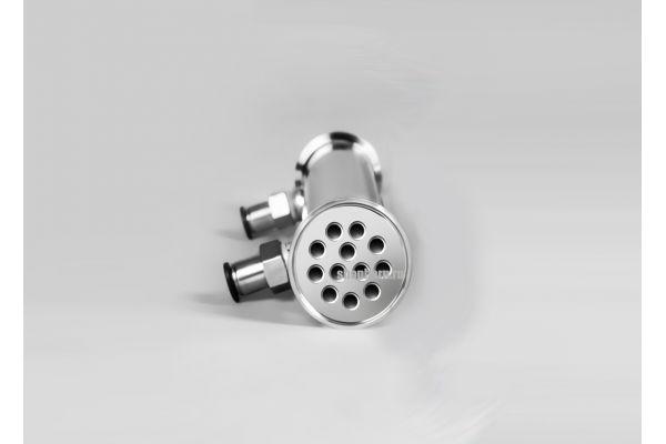 Дефлегматор трубчатый Добрый Жар ∅51 мм, 12 трубок