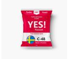 Дрожжи спиртовые Yes C48
