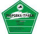 Натуральный набор для настоек Трава Зубровка (Дед Алтай)